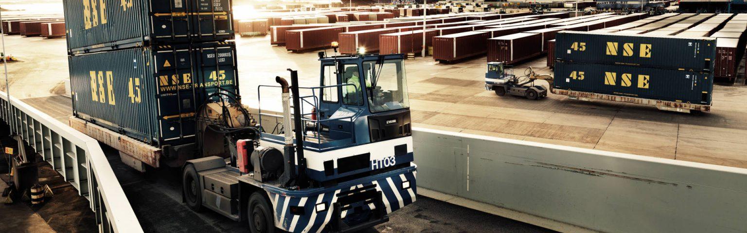 Техническое снабжение спецтехники с двигателями Volvo Penta