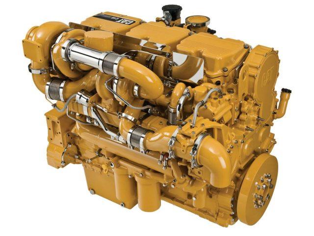 Восстановленные двигатели импортного производства
